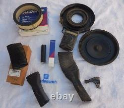83-88 SS Monte Carlo AIR CLEANER + NOS DUCT SET CONVERSION 84 85 86 87 orig GM