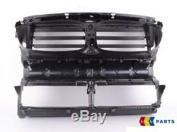Bmw New Genuine 5 Series F10 F11 LCI Front Air Duct Slam Panel Set Fits With Co2