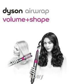 Dyson Air wrap Complete Styler Hair Styling Set