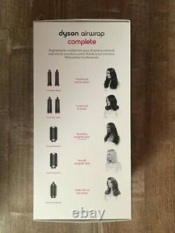 Dyson Airwrap Complete Styler Hair Styling Set