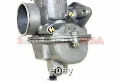HONDA XR80 XR80R COMPLETE CARBURETOR ASSEMBLY CARB With AIR & FUEL FILTER SET NEW
