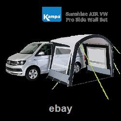 Kampa Dometic Sunshine AIR VW Pro Side Wall Set NEW for 2020