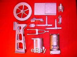 Model 1895 Denney (American Machine Co.) Hot Air Engine Casting Set