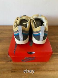 Nike Air Max 1/97 Sean Wotherspoon (Extra Laces Set) + Rechnung