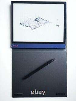 ONYX BOOX NOTE AIR SET! 10.3 32GB WiFi Bluetooth Ebook eReader + PEN + COVER
