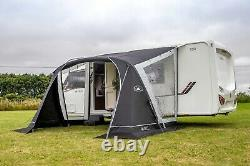 Sunncamp Swift Air 260 Sun Canopy NEW for 2020 Stylish & Easy to set up