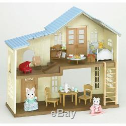 Sylvanian Families HOUSE OF BREEZE HILL GIFT SET ToysRus Japan Calico Critters