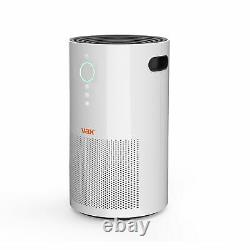 Vax Pure Air 200 Air Purifier 5 Speed Settings For Rooms Up To 105m2
